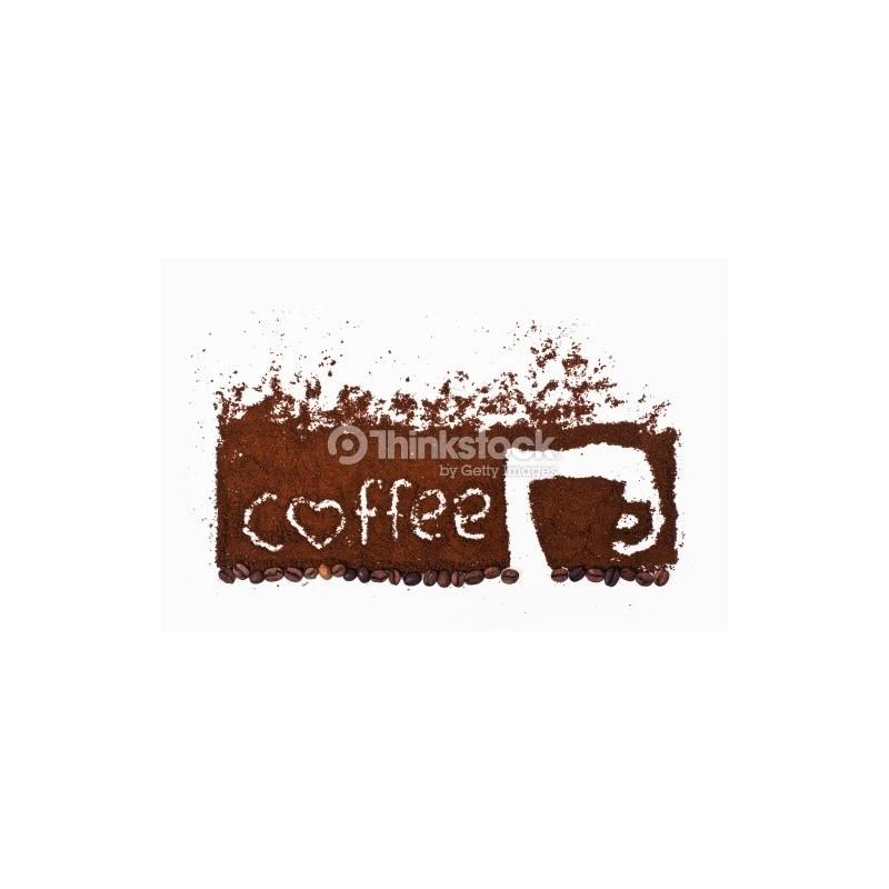 Café moulu 250g