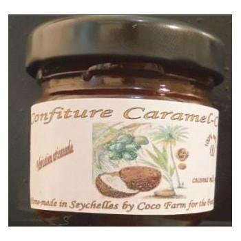 Confiture Caramel Coco