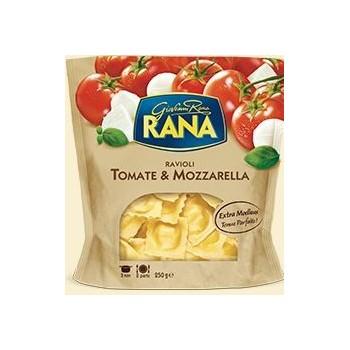Cappelletti ou Ravioli tomate mozarella