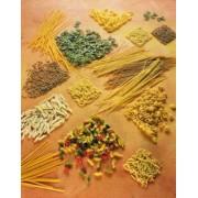 Riz, pâtes, Farines, Semoule...