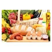 Fresh corner: Creamery, fruits and vegetables