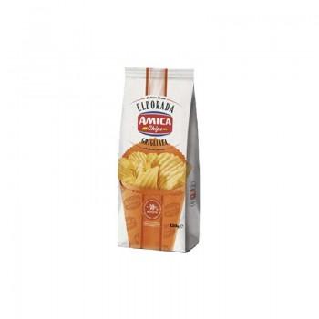 Chips Ruffle - 130gr