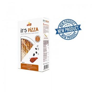 It's Pizza Vegetariana - 100gr