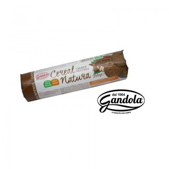 Cocoa and Hazelnuts - 250gr