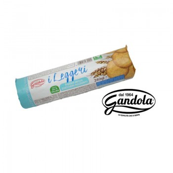 Light No Sugar - 240gr