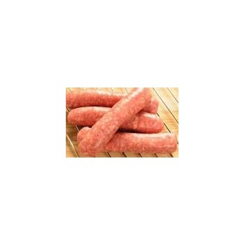 Porc chipolata per kg
