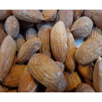 Baked almonds nature 70gr