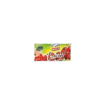 Tomate en morceau boite