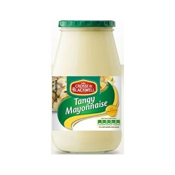 Mayonnaise 250gr