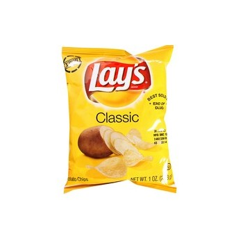 Chip's Lay's 185g