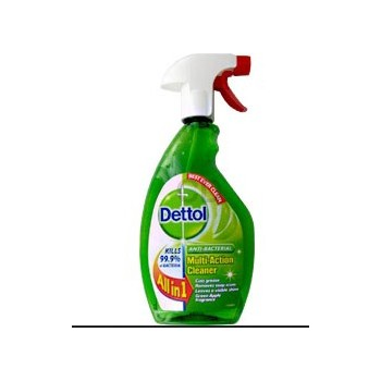 Dettol Multi purpose soap