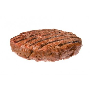 Steak haché pour Burger