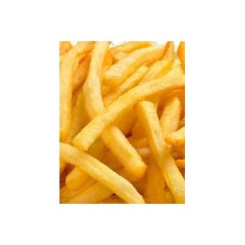 French Fries frozne