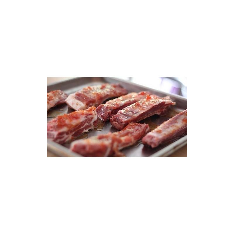 Porc Ribs