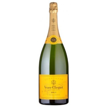 Veuve Clicquo brut Yellow label