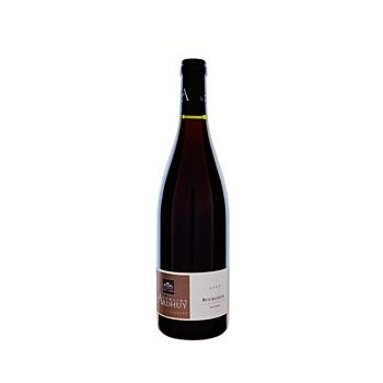 Bourgogne Pinot Noir red frech 2015
