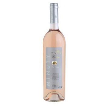 Cote de Provence 2016 rose france