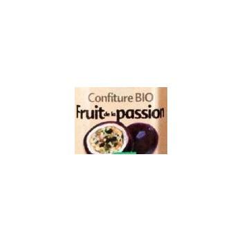 passion fruit  home made jam