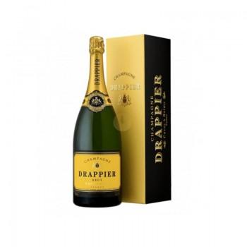 Champagne - Carte D'Or Brut