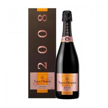 Champagne - Rose Vintage