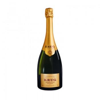 Champagne - Grande Cuvée