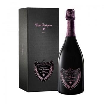 Champagne - Dom Perignon rose