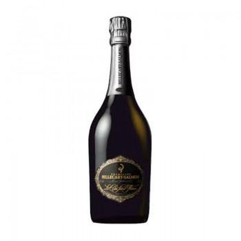 Champagne - Clos St Hilaire