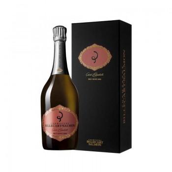 Champagne - Elizabeth...