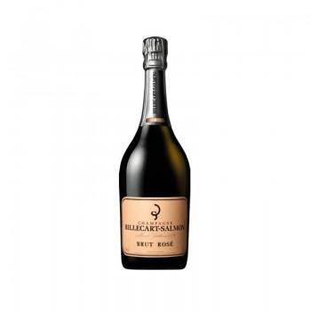 Champagne - Brut Rose