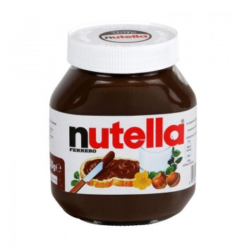 Fer - Nutella - 180gr - (16...