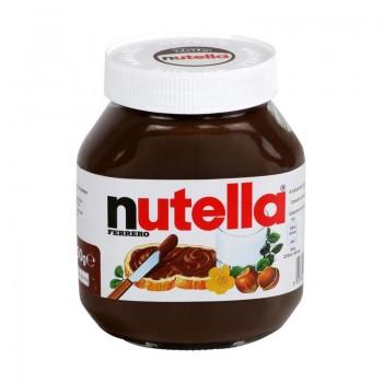 Fer - Nutella - 750gr - (12...