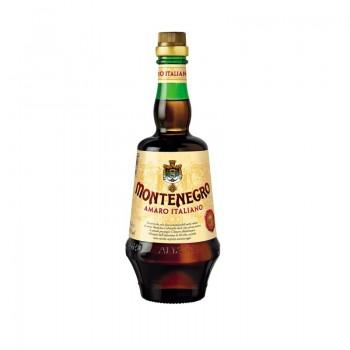 Spirit - Amaro Montenegro...