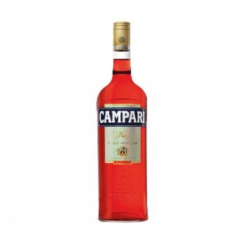 Spirit - Bitter Campari 1lt
