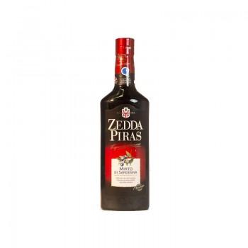Spirit - Mirto Rosso Zedda...