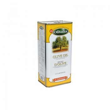 Olitalia - Olive Oil 5 Lt