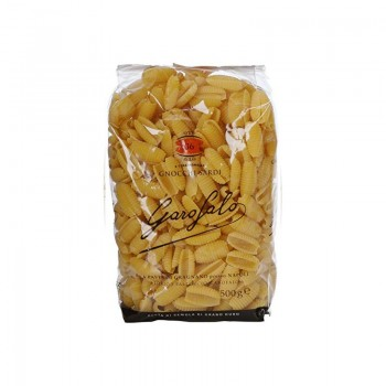 Garofalo - Gnocchi 500 Gr Dry