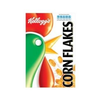 Kellogg's cornflakes 350gr