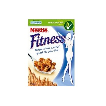 Fitnesse cereal