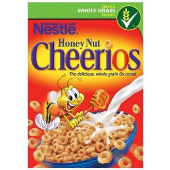 Cheerios 375gr