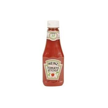 ketchup 360gr