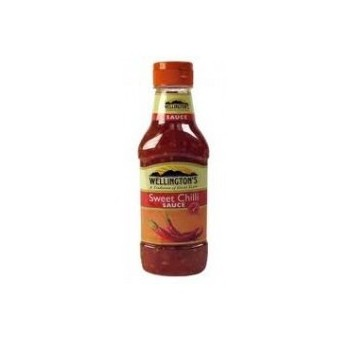 Sauce pimenté aigre doux forte