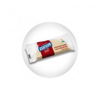 Provolone Spicy - 250gr