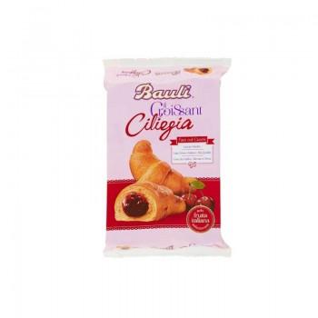 Cherry Croissant - 6pc