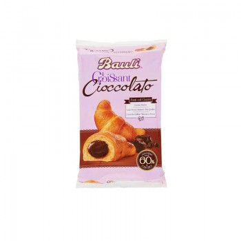 Chocolate Croissant - 6pc