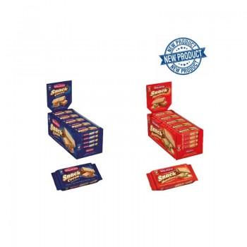 Wafer Cocoa & Hazelnut - 45gr